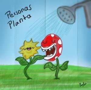 Personas Planta